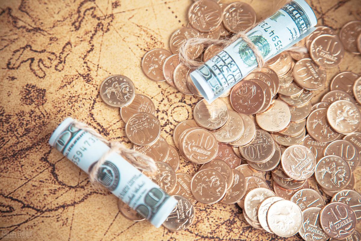 钰竹贸易:用五万块,做什么理财每天收入能有300元?
